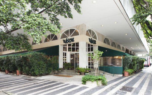 Ráscal - Jardim Paulista