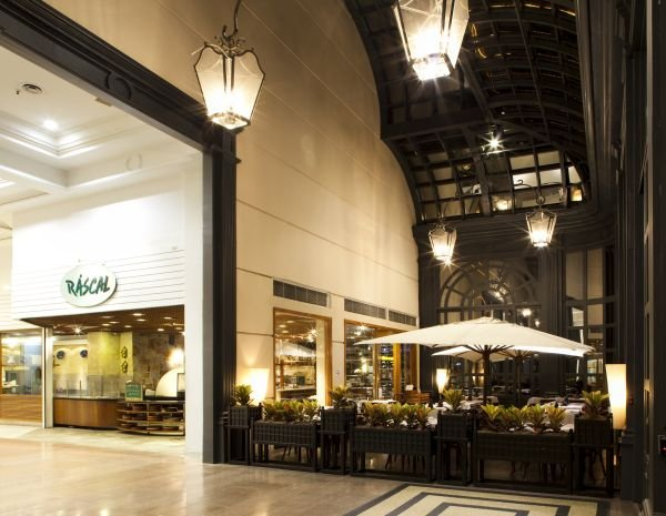 Ráscal - Shopping Pátio Higienópolis