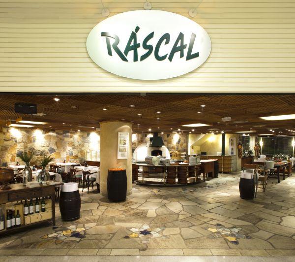 Ráscal - Shopping Villa Lobos