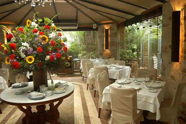 Restaurantes La Vecchia Cucina - São Paulo - Guia da Semana