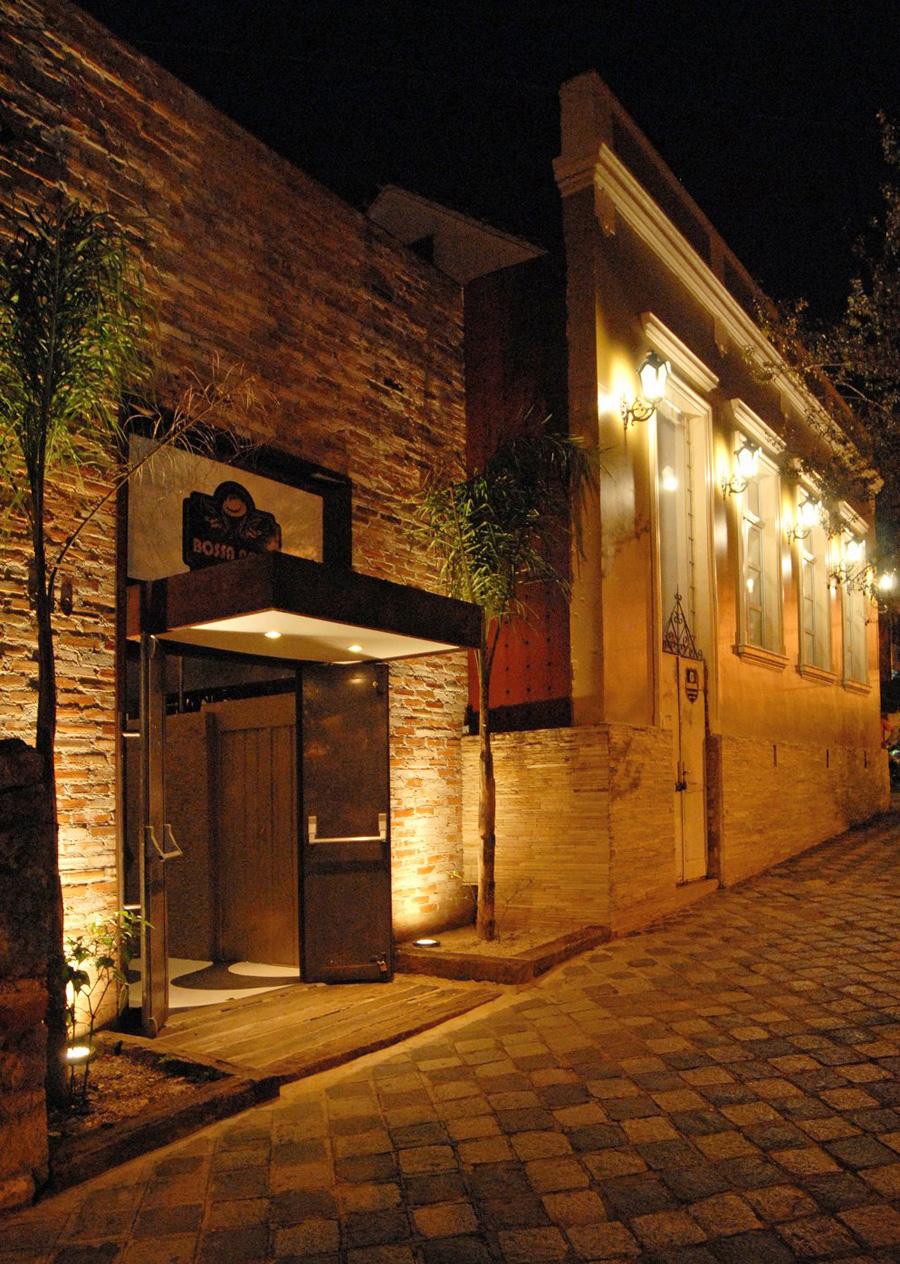 Bossa Nova Bar