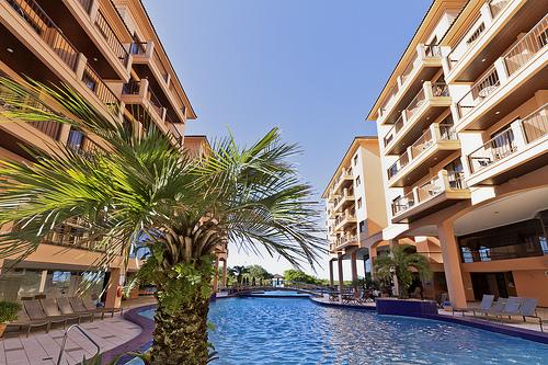 Jurerê Beach Village Hotel