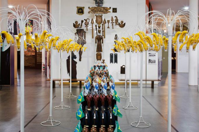 Museu Afro Brasil