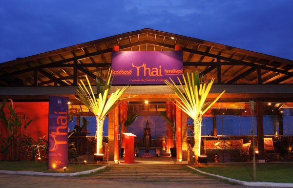 Thai - Guarujá