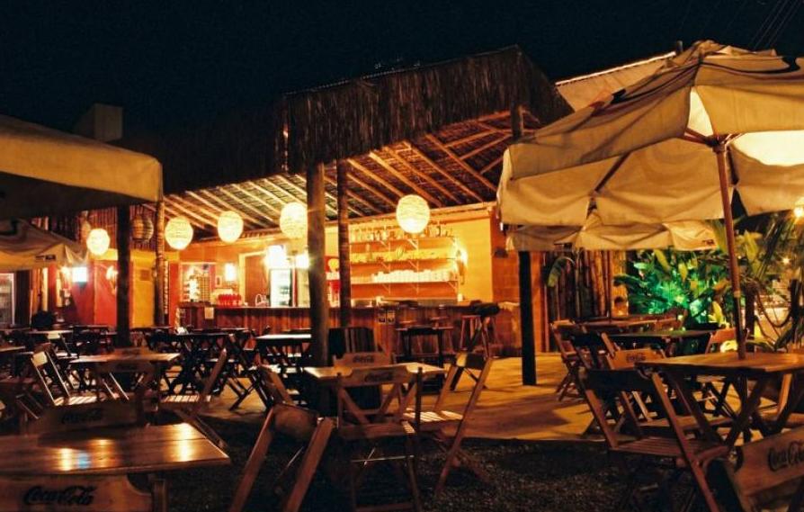 Açaí Bar Guarujá