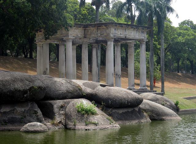 Parque Quinta da Boa Vista