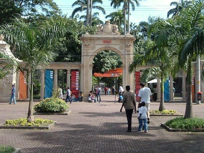RIOZOO - Fundação Jardim Zoológico da Cidade do Rio de Janeiro