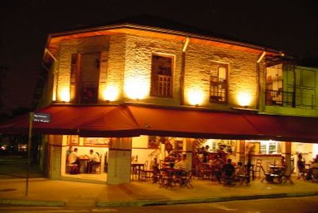 Bezerra Bar e Restaurante