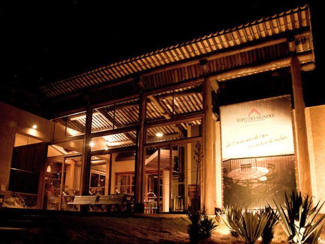 Topo do Mundo Bar e Restaurante