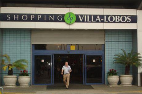 Shopping Villa Lobos