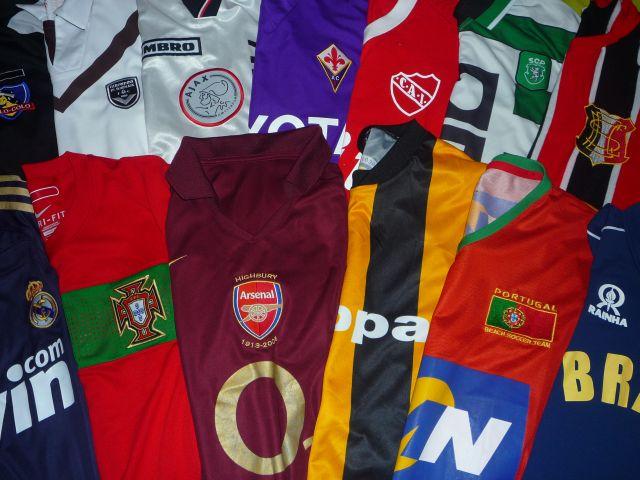 Viagens: Museu do Futebol realiza 8ª Encontro de Camisas