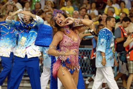 Viagens: Conheça o samba-enredo da Portela para 2013