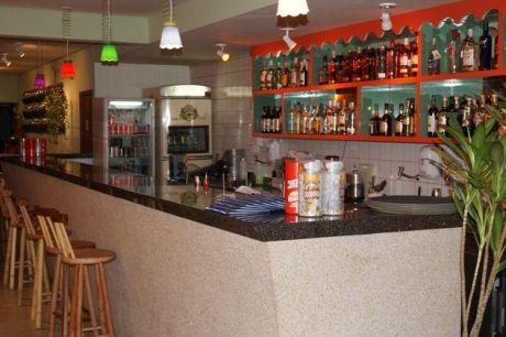 Da Silva Bar
