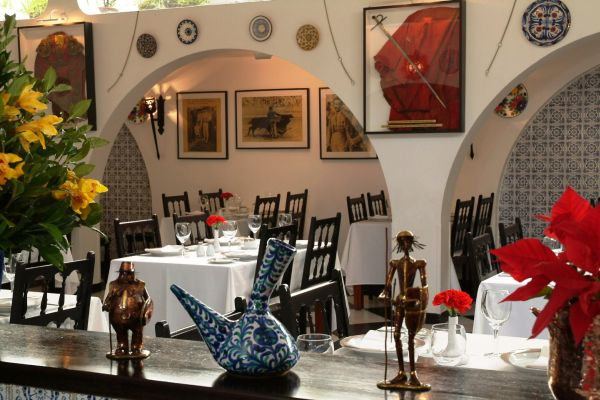 Restaurantes: Don Curro