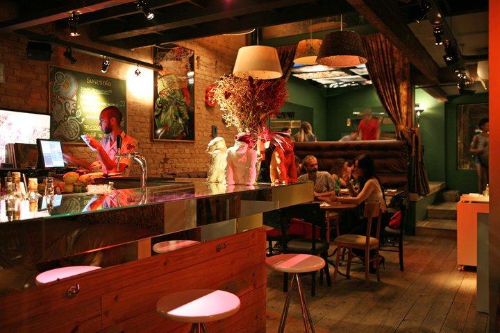 Gorila Café
