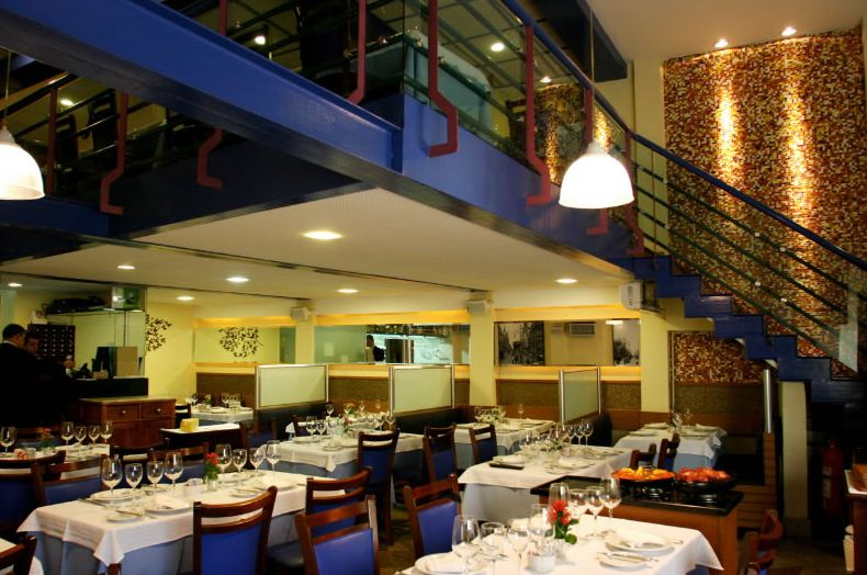 Málaga Restaurante e Bar