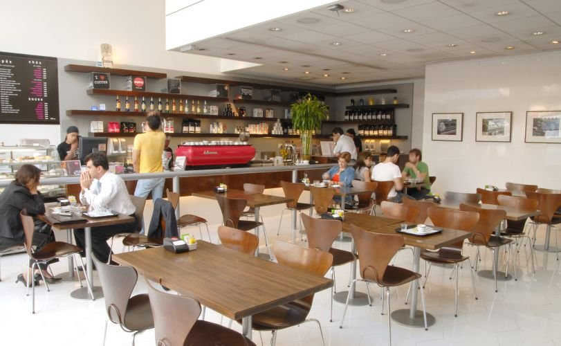 Suplicy Cafés Especiais - Itaim Bibi