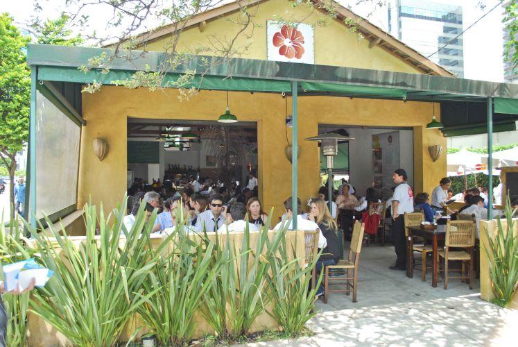 Restaurantes: Desfrutti - Itaim Bibi