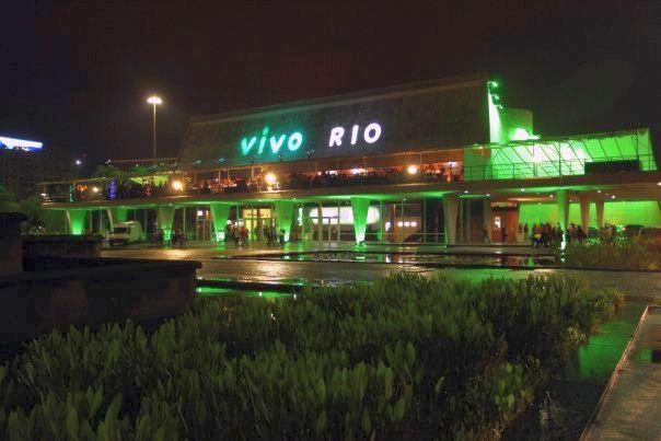 Shows: Vivo Rio