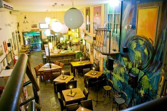 Caminito Bar & Café