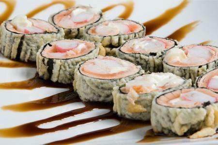 Haikai Sushi Lounge