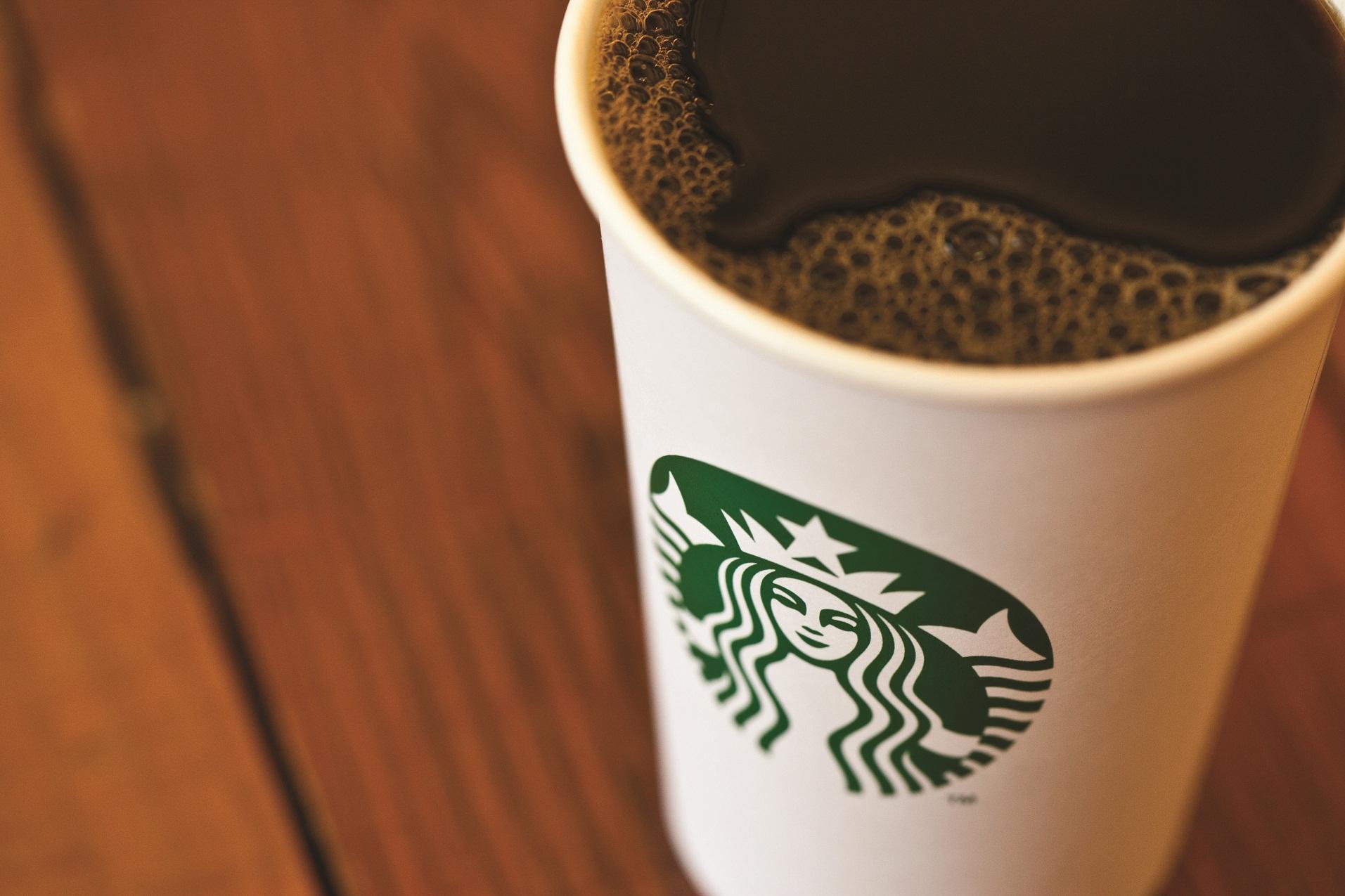 Starbucks - Itaim