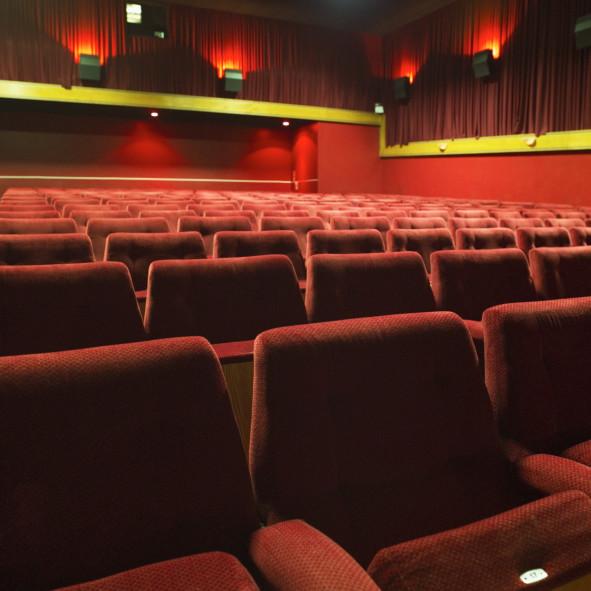 Cineart Itaú Power