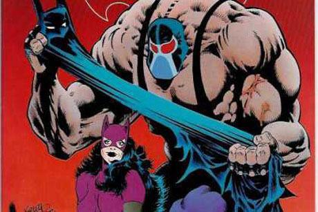 As Hqs Que Inspiraram A Trilogia Do Batman Guia Da Semana