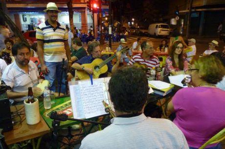 Bar do Costa