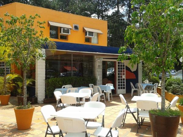 Chez Maria - Granja Viana