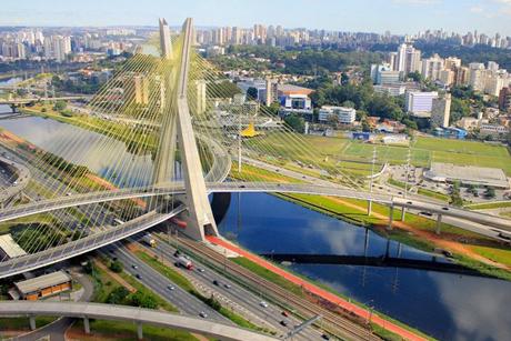 Ponte Octávio Frias de Oliveira