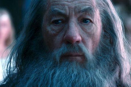 Gandalf, o cinzento