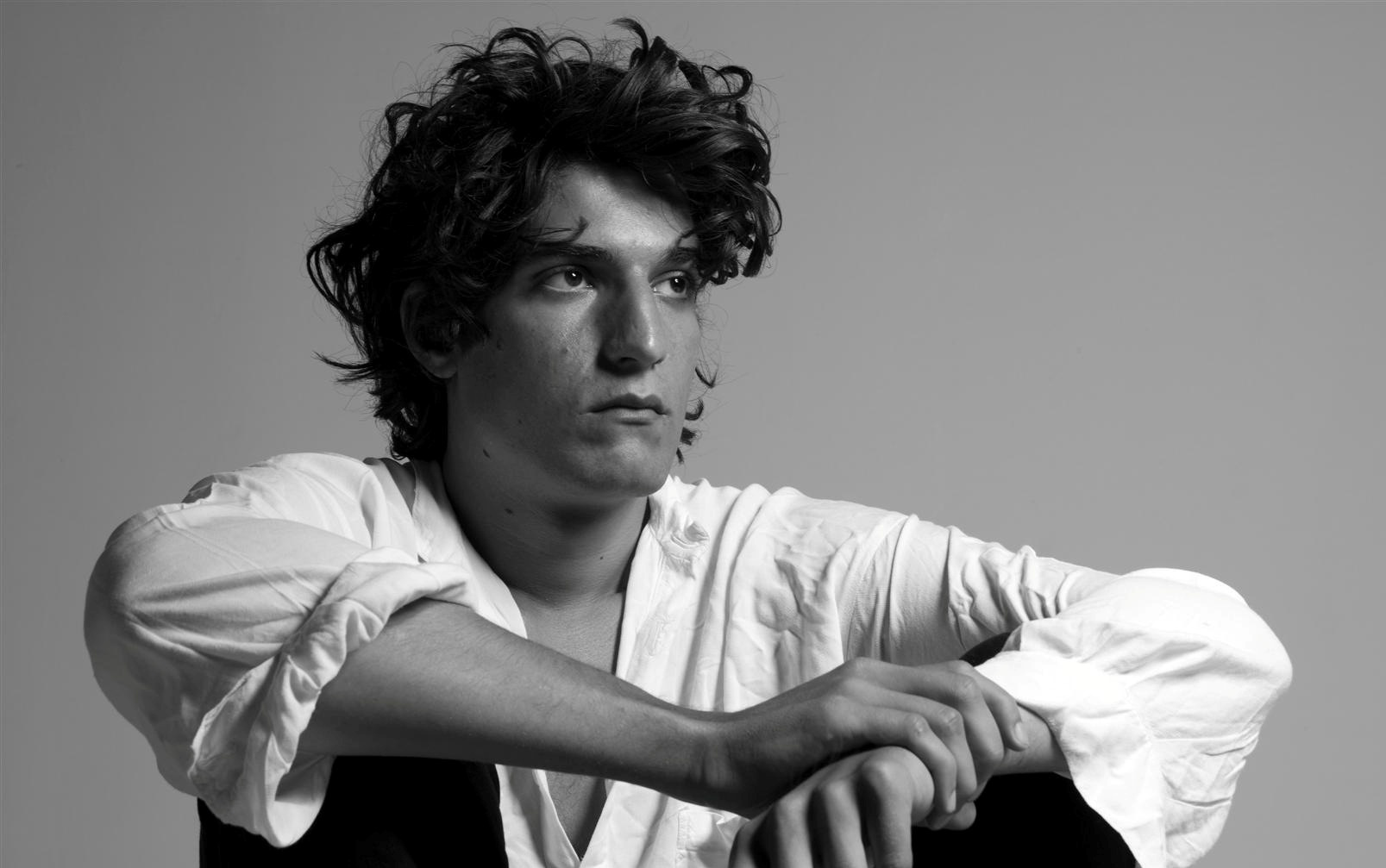 Arte: Louis Garrel, o ator-fetiche do cinema francês