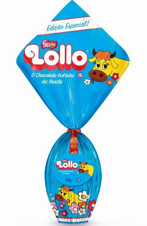 Lollo Nestlé