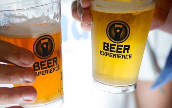 Na Cidade: Beer Experience Rio 2013