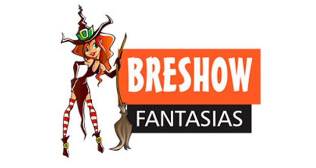 15a17aeec Lojas Breshow Fantasias - São Paulo - Guia da Semana
