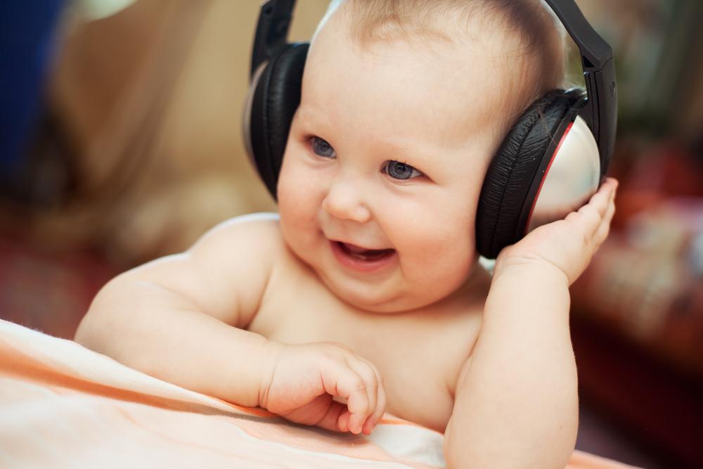 Música: Clássicos da Música para Bebês