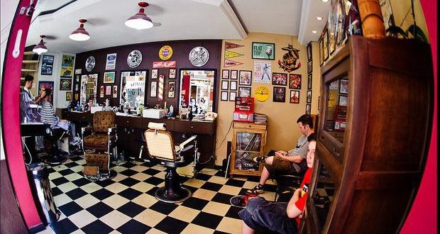 Barbearia 9 de Julho