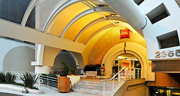 Ibis Paulista - Accor Hotels
