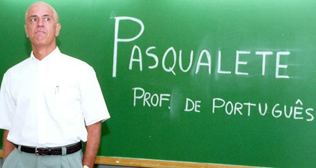 Prof. Pasqualete