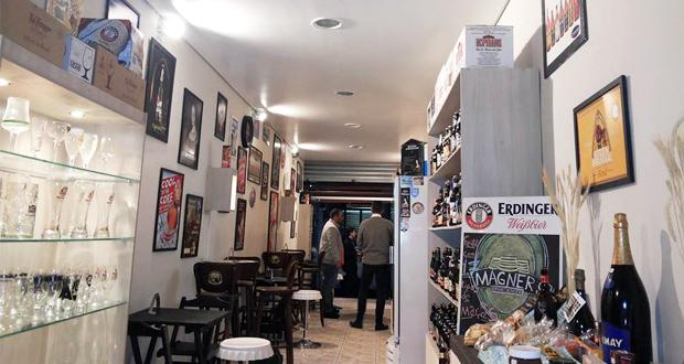 Santa Cerva Cervejas Finas