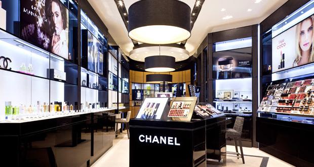 Chanel Make Up