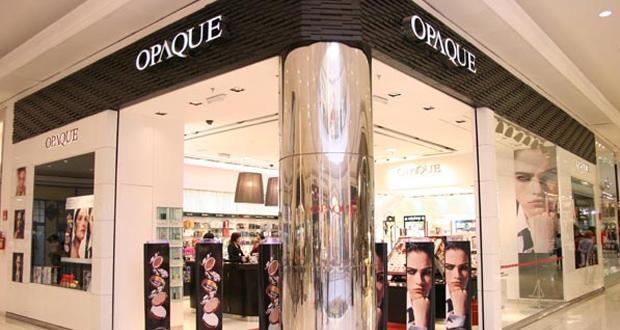 Opaque Shopping Pátio Higienópolis