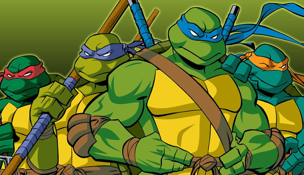 Tartarugas Ninja 2003