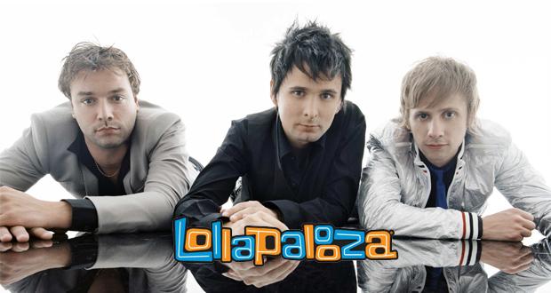 Lollapalooza 2014: confira a programação de cada dia - Guia