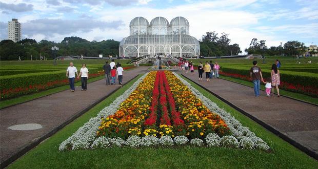 Os Mais Belos E Simpáticos Jardins Para Você Visitar Em Todo O ~ Jardim Flores Do Campo Londrina
