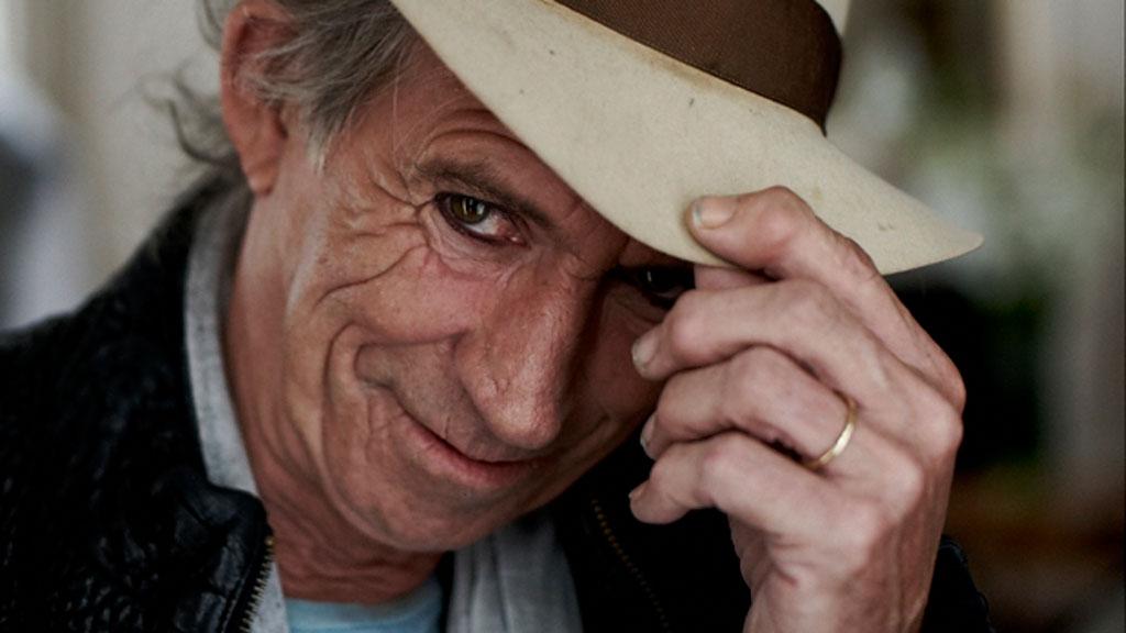Música: 7 músicas para os 70 anos de Keith Richards