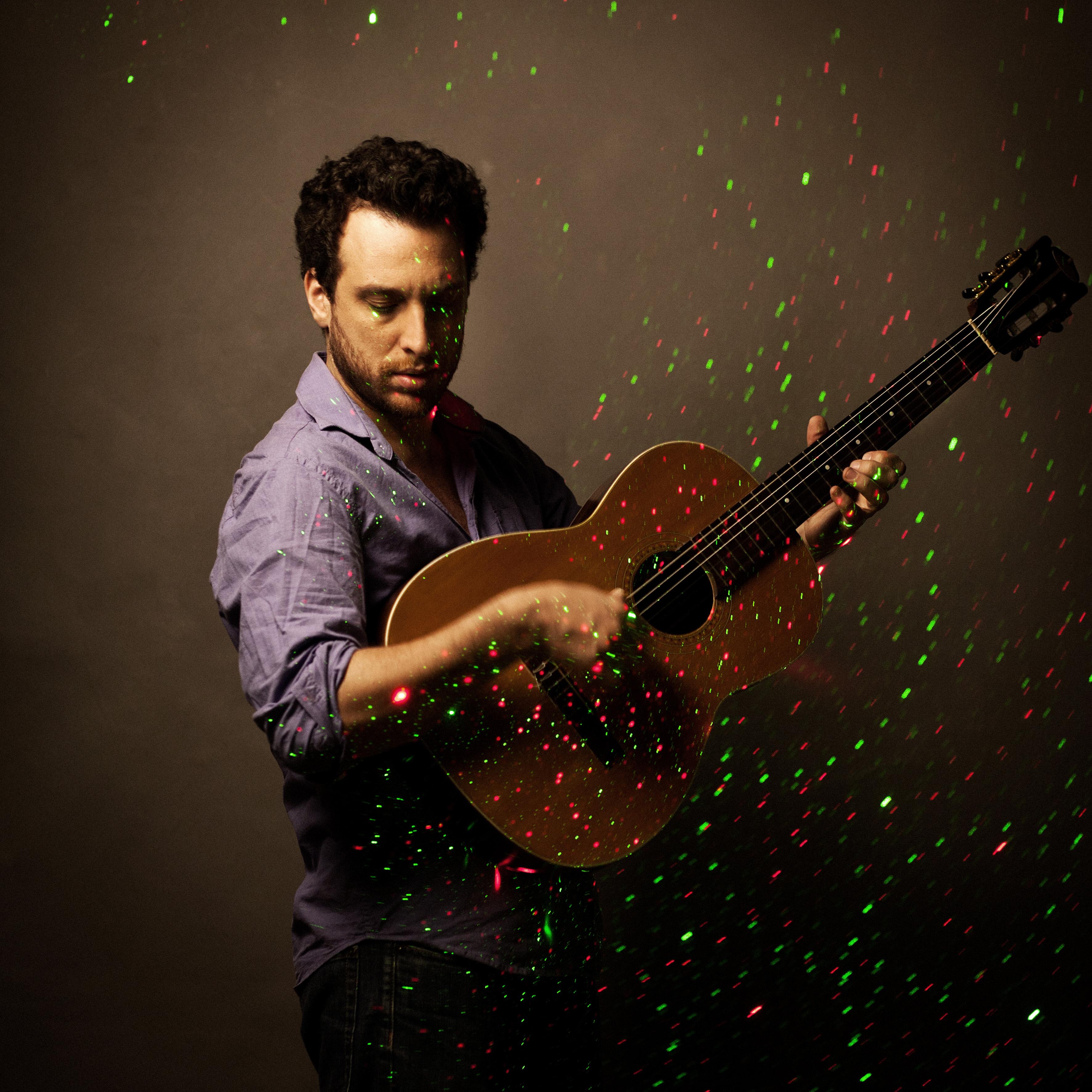 Música: Lucas Vasconcellos fala sobre seu disco solo