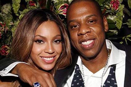 Beyoncé e Jay Z casaram em 2008 e tiveram a primeira filha quatro anos depois Créditos: Reprodução