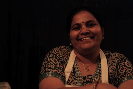 Deepali Bavaskar